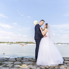 Wedding photographer Djordje Novakov (djordjenovakov). Photo of 25.09.2017