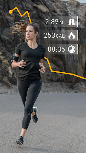 Runtastic Running App & Mile Tracker Apk Download Free for PC, smart TV