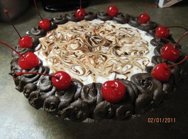 Get In My Belly Cococherry Pie Recipe