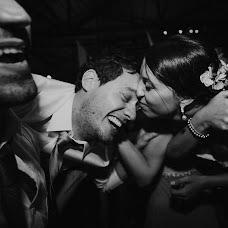 Wedding photographer Mika Alvarez (mikaalvarez). Photo of 11.08.2017
