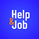 Help&Job for PC-Windows 7,8,10 and Mac