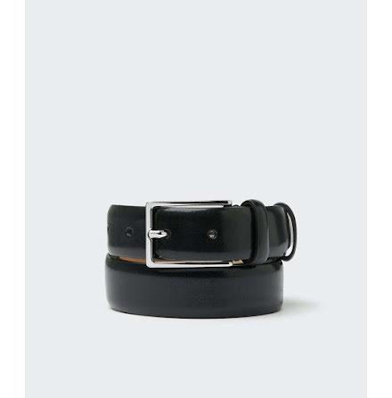 Saddler Palm belt black