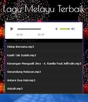 Apa pun tak boleh (feat. Datuk jeffrydin & caprice) single.
