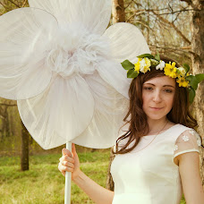 Wedding photographer Ekaterina Tibaeva (KatyaTibayeva). Photo of 20.04.2015