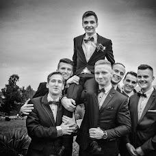 Wedding photographer Grzegorz Kogut (grzesiekkogut). Photo of 21.09.2017