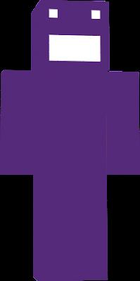 He purple