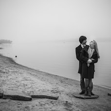 Wedding photographer Andrey Melnik (andrewlynx). Photo of 26.04.2014