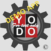 Yodo Mobile Payment Demo