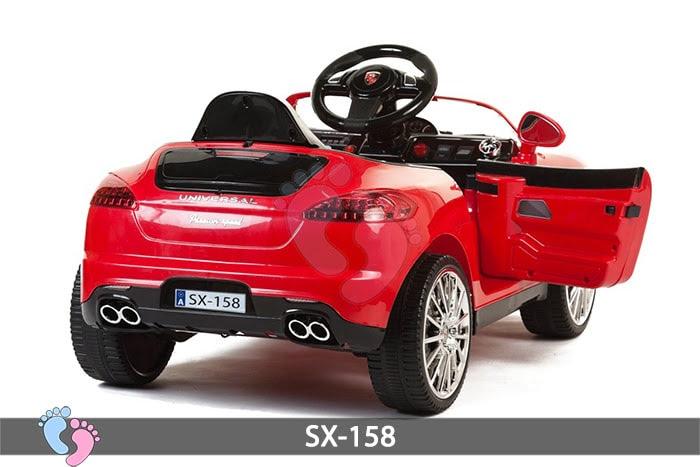 Xe hơi điện trẻ em Porsche SX-158 15