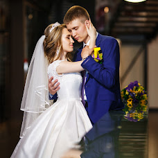 Wedding photographer Aleksandr Malinin (AlexMalinin). Photo of 14.01.2018
