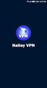Halley VPN For Pc – Download For Windows 7, 8, 10 And Mac Os 1