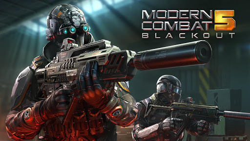 Modern Combat 5: eSports FPS for PC