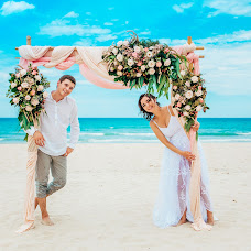 Wedding photographer Elena Osipova (elenaosipova). Photo of 23.08.2017