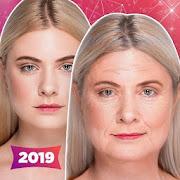 Face Reading App - Aging Face, Future Face