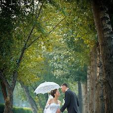 Wedding photographer Natalya Kashina (Adriatika). Photo of 27.09.2013