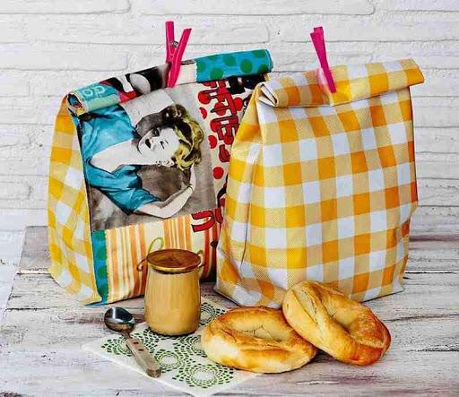 DIY Lunch Bag Design Ideas