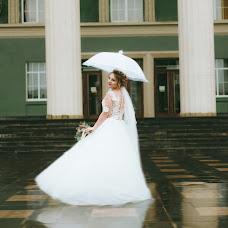 Wedding photographer Sergey Lisica (graywildfox). Photo of 03.11.2017