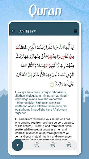 Muslim Pocket screenshot 2
