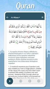 Muslim Pocket – Prayer Times, Azan, Quran & Qibla 2