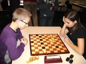 Photo: Aevum Kozijnen / van der Wiele toernooi zondag 23 januari 2010  Foto Stella van Buuren