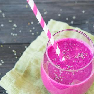 Pink Beet Smoothie
