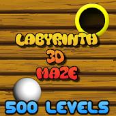 tilt labyrinth teeter pro 2015