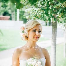 Wedding photographer Petr Grabar (PetrGrabar). Photo of 02.03.2016