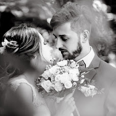 Wedding photographer Tati Filicheva (TatiFilicheva). Photo of 26.11.2015