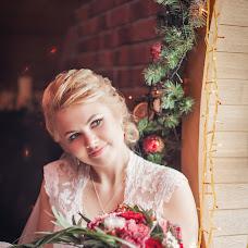 Wedding photographer Ekaterina Firyulina (Firyulina). Photo of 10.02.2015