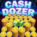 Cash Dozer - Lucky Coin Pusher Vegas Arcade Dozer icon