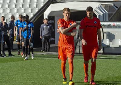 Ethan Horvath sera aligné face au KV Ostende