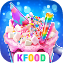 Rainbow Unicorn Poop: Desserts Food Maker 1.1 APK Download