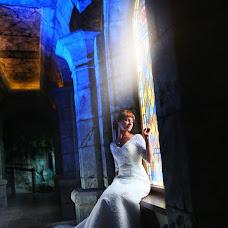 Wedding photographer Vladimir Uzryutov (SenseStudio). Photo of 22.12.2014