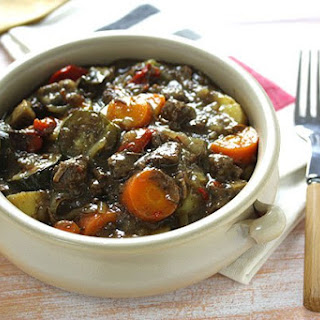 French Beef Casserole