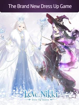 Love Nikki-Dress UP Queen - screenshot