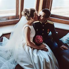 Wedding photographer Elizaveta Aleksakhina (Ealeksakhina11). Photo of 16.10.2018
