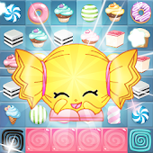 Candy For Shopkin FREE GAME!!!