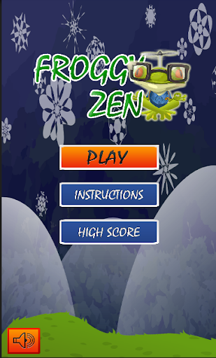 Froggy Zen