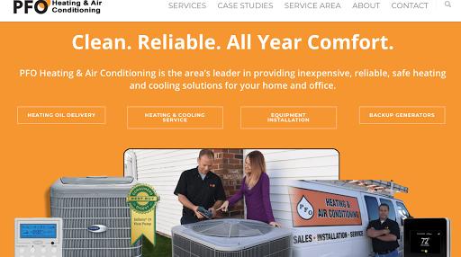 HVAC Repair Hamilton NJ