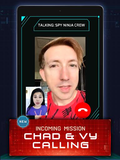 Spy Ninja Network - Chad & Vy screenshot 10