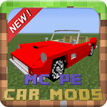 Car mod for MCPE 2017 Edition Icon