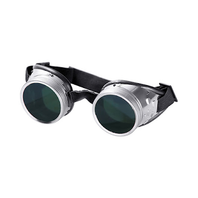 Очки газосварщика Ми винтовые ЗН-56