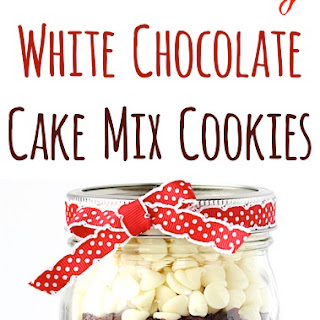 Cranberry Cookies With Cake Mix Recipes