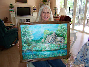 Photo: Oil painting 2011 - 6