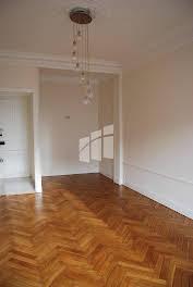 Studio 33,72 m2