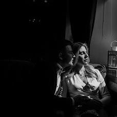 Wedding photographer Kira Tikhonova (KiraS). Photo of 06.07.2017