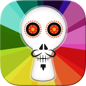 Day of the Dead - Solitaire
