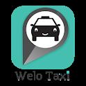 Welo Taxi (Solo Choferes) icon