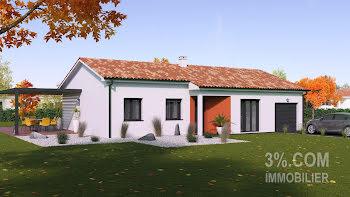 villa à Loriol-sur-Drôme (26)