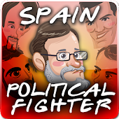 Spain Political Fighter
